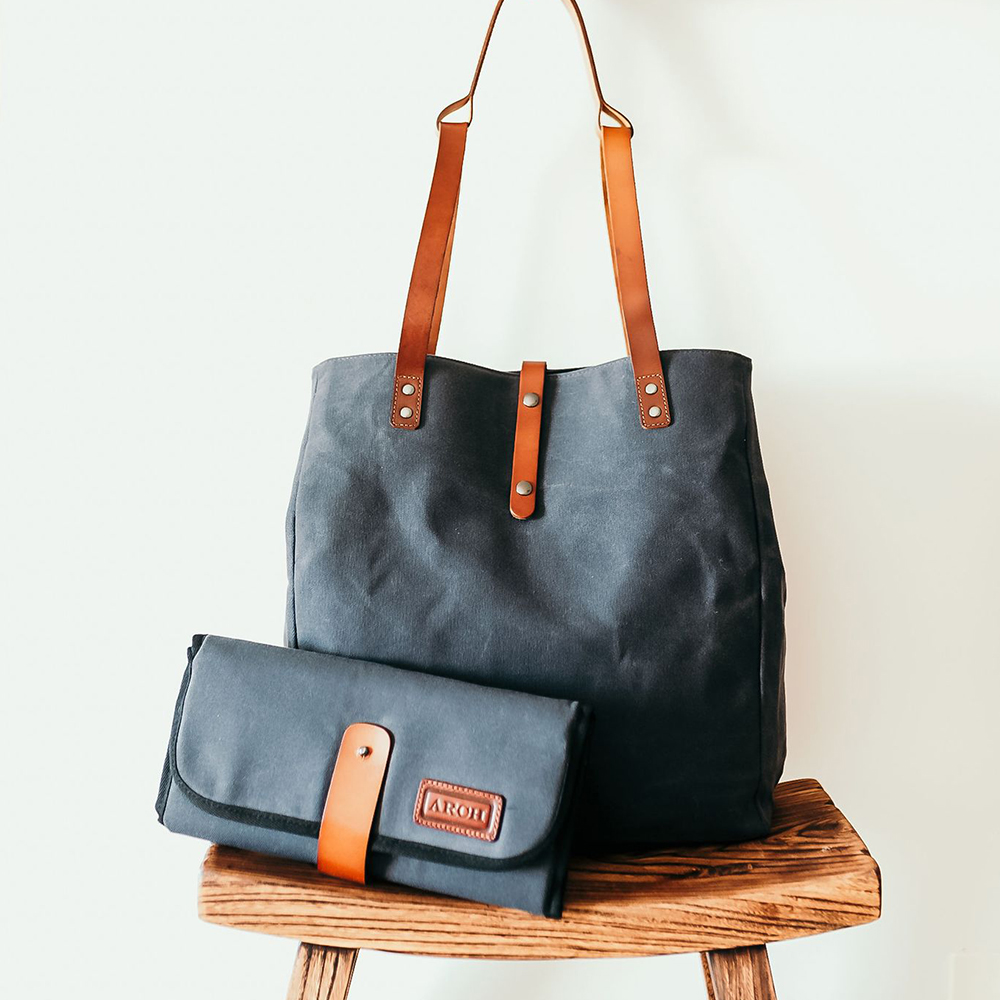 ARCH bags