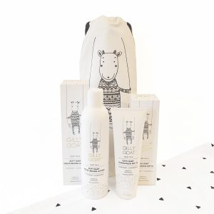 Baby Skincare Gilly Goat Calm Baby