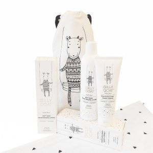 Baby Skincare Hello Gilly Goat