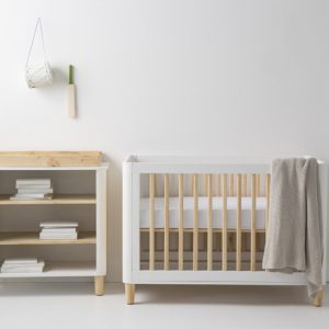 Cots PRE ORDER   Teeny Cot in White