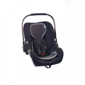 Car Accessories Air Layer Inlay for Car Seat in Anthracite