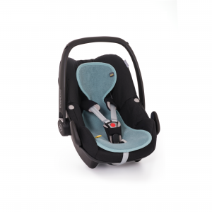Car Accessories Air Layer Inlay for Car Seat in Mint