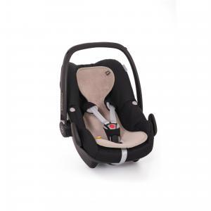 Car Accessories Air Layer Inlay for Car Seat in Sand