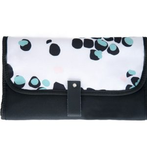 Bags Nappy Change Clutch in Just Peachy
