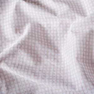 Swaddles + Baby Wraps Organic Muslin Swaddle in Pink Gingham