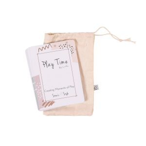 Educational PlayTime by Linda Activity Card Deck