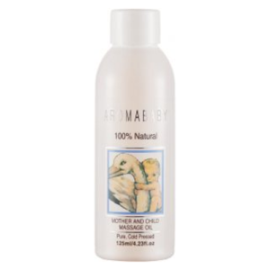 Baby Aromababy Mother & Child Oil 100ml