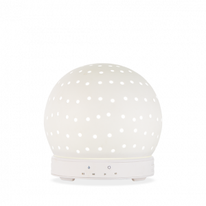 Candles + Diffusers Essential Oil Diffuser