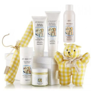 Baby Gift Boxes Aromababy Newborn's First Baby Set
