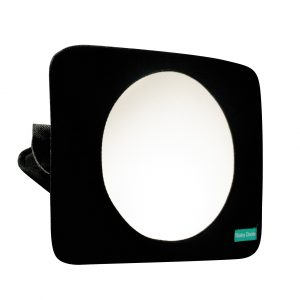 Mirrors + Shades Safety Back Seat Mirror