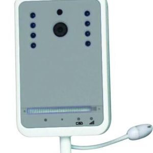Monitors Sleep Easy Crystal Clear Baby Viewer Additional Camera (Compatible With Ra9021 And Ra9022)
