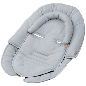 High Chairs Universal Snug Liner in Frost Grey