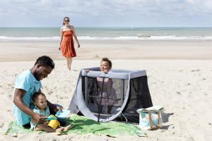 portable cot travel cot baby