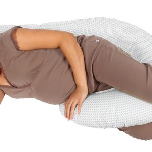 Maternity Pillows Body Pillow 95001 Replacement Cover Only