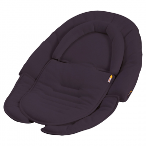 High Chairs Universal Snug Liner in Midnight Black