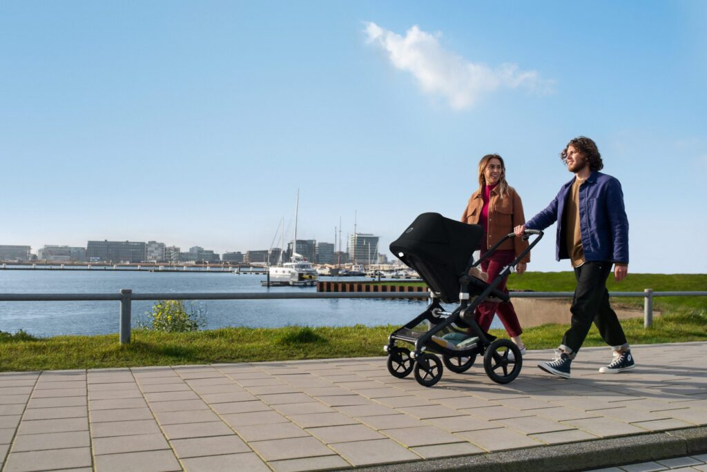 bugaboo fox 2 best pram