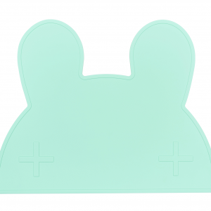 Placemats Bunny Placie – Minty Green 21