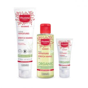 Baby Skincare Mustela Maternity Skincare Collection