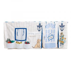 Cubby Houses Petite Maison Play Tent Personalisation