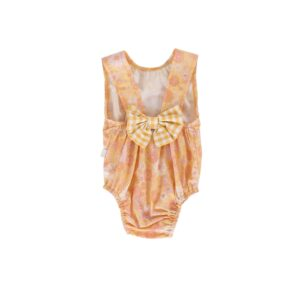 Rompers + Playsuits Anais Playsuit in Posy Print