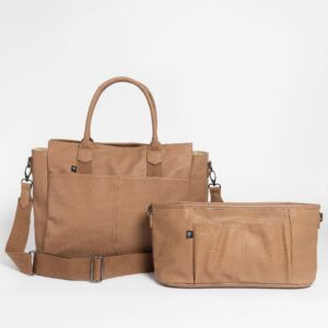 Bags BUNDLE | The Hayes Tote Parent Pack in Cappuccino RRP $278