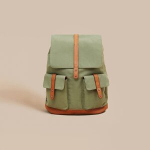 Bags The Arrived Backpack in Khaki