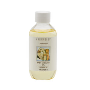 Baby Skincare Aromababy Baby Massage Oil