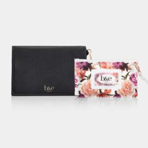Best Sellers NEW! Nappy Change Clutch & Wipes Pouch Set – The Original with Fleur 21