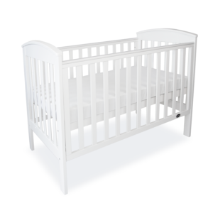 Classic Curve Cot  & My First Innerspring Mattress Package