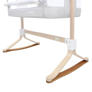 Co Sleeper Cradle Rocking Legs