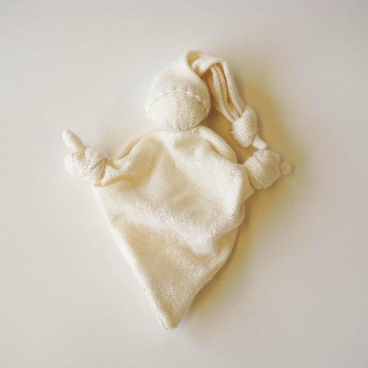 hemp gallery baby teething doll
