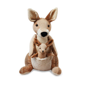 Aussie Collection Large Kangaroo Toy