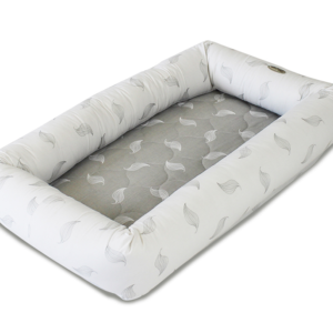 Organic Breathe Eze Cosy Crib