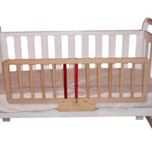 Safety Timber Bed Guard