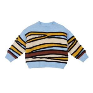 Boys Jackets Cooper Knit Sweater