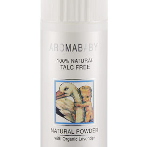Baby Gift Boxes Aromababy Natural Baby Powder