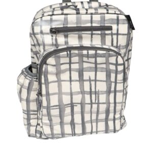 BACKPACK, EXPECT-A-SPILL, KIDS, SWEDISH CHECK
